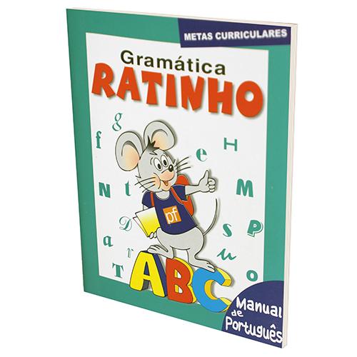Ratinho - Gramática do Ratinho