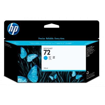 HP72 Azul 130ml