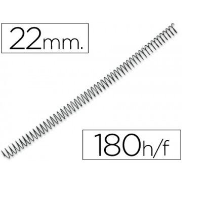 Espirais de Arame 5:1 22mm (1un)