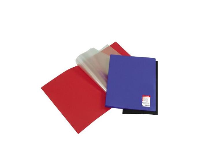 Capa Catalogo 20 Bolsas Vermelho