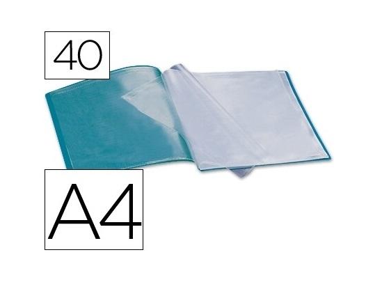 Capa Catalogo 40 Bolsas Verde