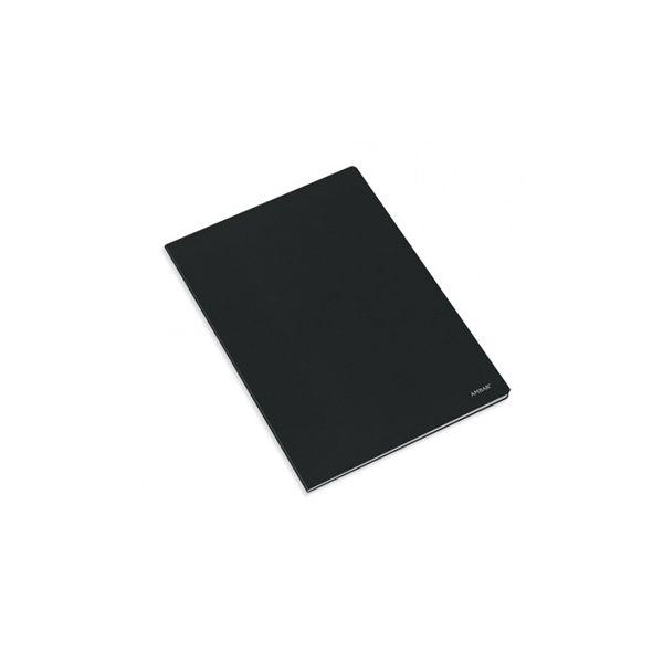Caderno A5 Agrafado 80fls Pautado