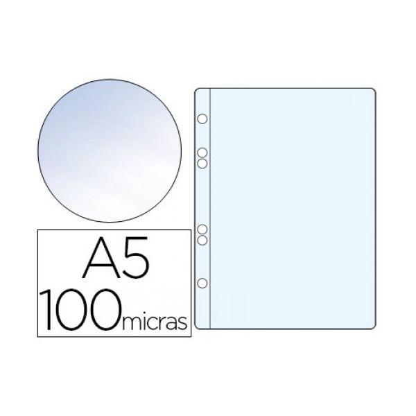 Bolsa Catalogo A5 100 microns (10un)
