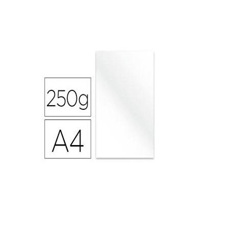 Cartolina A4 Cromolux Branco (1)