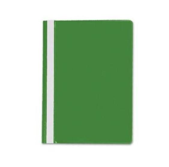Dossier Plast. c/ ferragem Verde