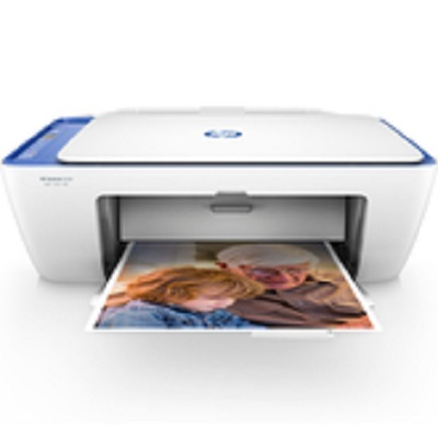 HP 2630 All-in-one Wireless DeskJet Azul
