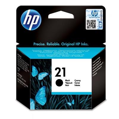 HP21 - Tinteiro HP Preto p/ 1410