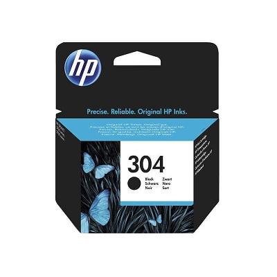 HP304 - Tinteiro HP Preto