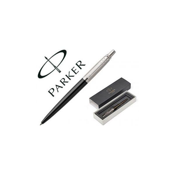 Parker Jotter Premium Cinza CT