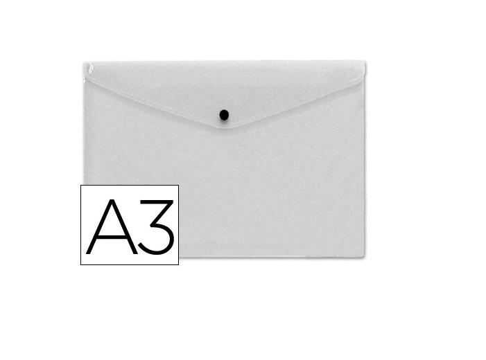 Bolsa Proteção Documentos A3