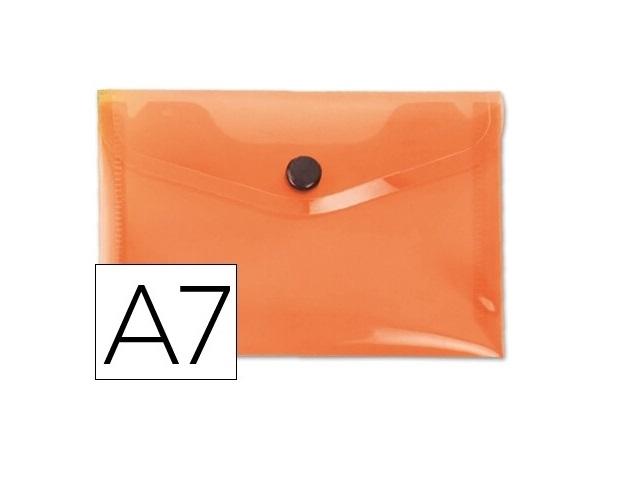 Bolsa Porta Cartoes A7 c/ Mola