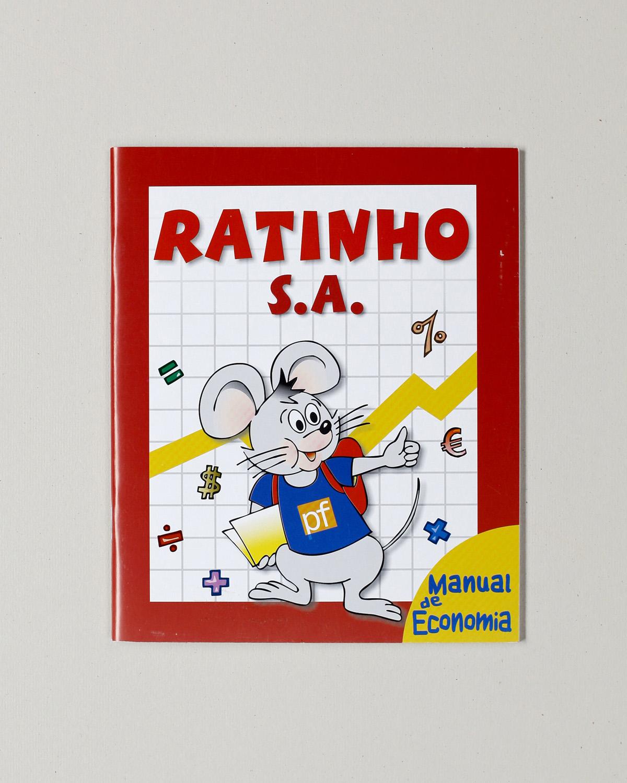 Ratinho SA