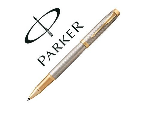 Parker IM Prateada