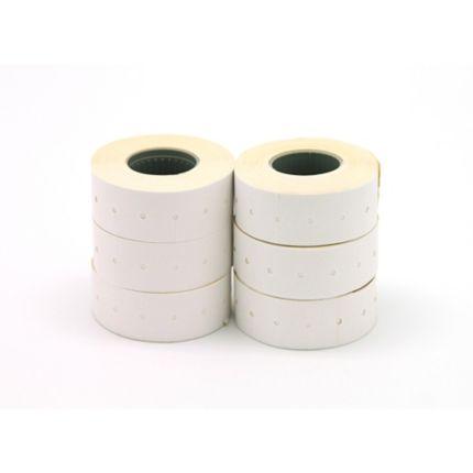 Etiquetas 21x12mm Branca APLI