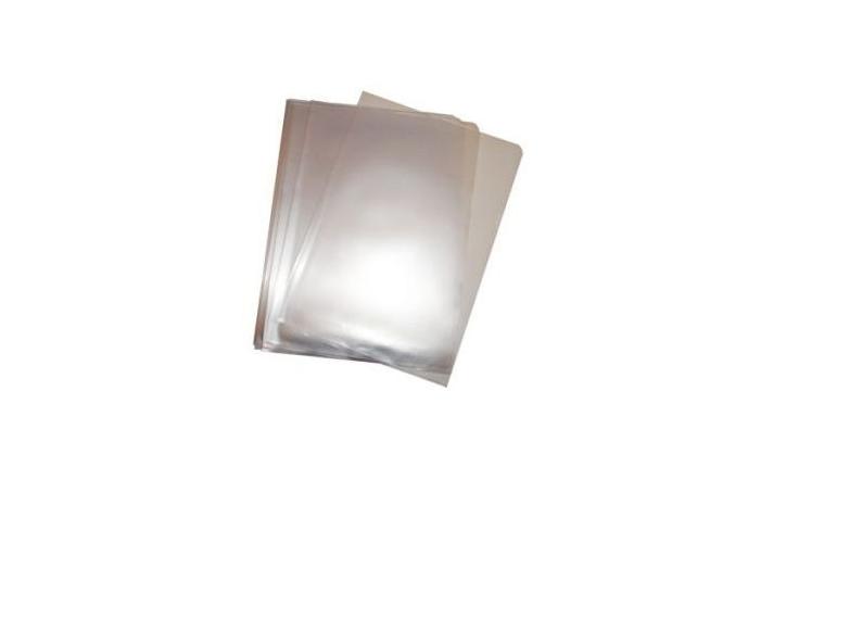Bolsas Plastificação A2 (cx 50) 125mic