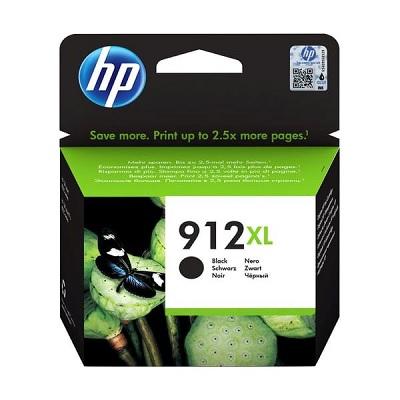 HP912XL Preto
