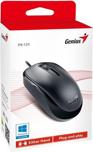 Rato GENIUS DX-125