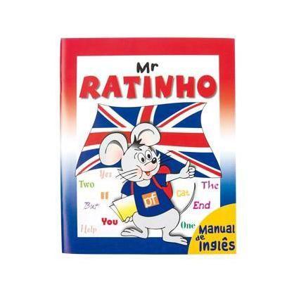 Ratinho - Mr. Ratinho