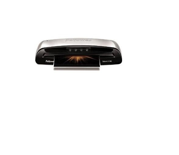 Plastificadora a quente Fellowes Saturn 3i A4