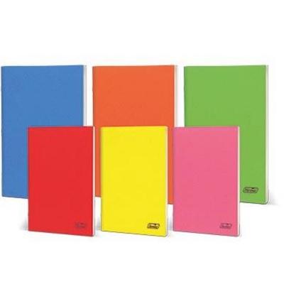 Caderno A5 Agraf. 60fls Pautado