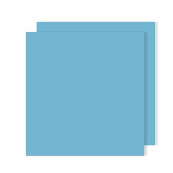 Cartolina Azul Ceu 185g