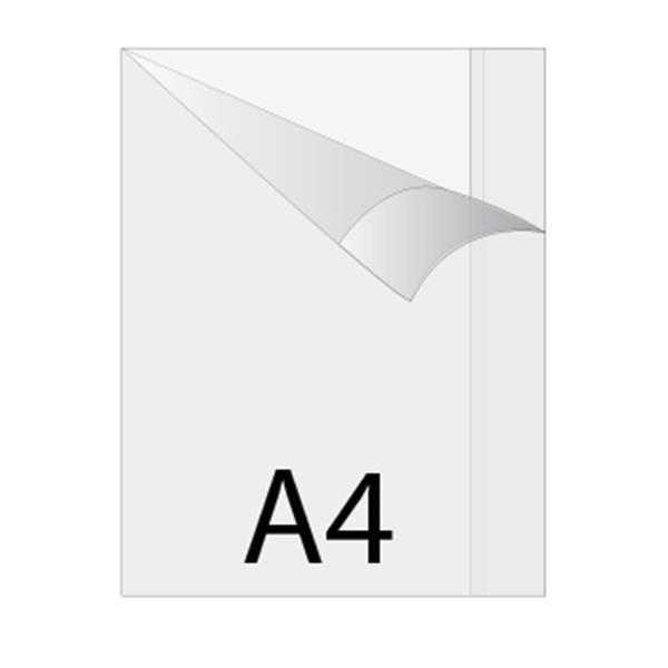 Bolsa Proteção Documentos A4