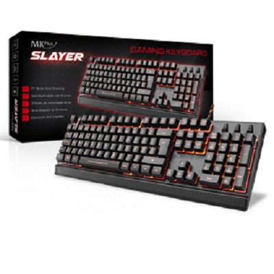 Teclado MKPLUS TG8120Slayer
