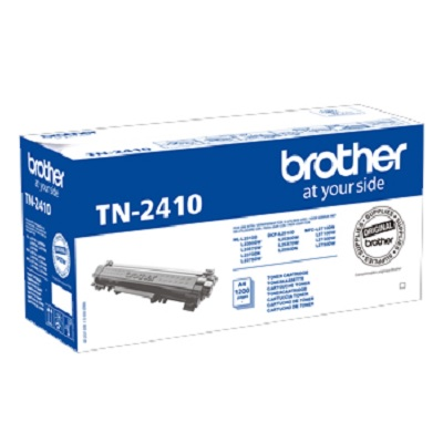 BROTHER - Toner Preto TN2410