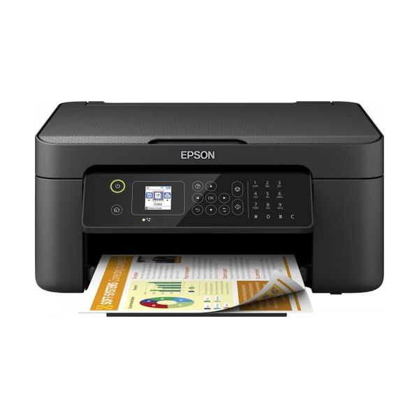 EPSON WorkForce WF-2810DWF Multifunções