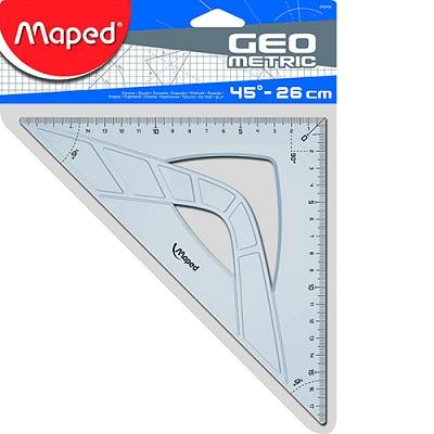 Esquadro 45º 26cm Maped