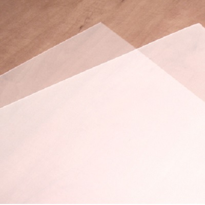 Placa Polipropileno 0,5mm 62x90cm Transparente