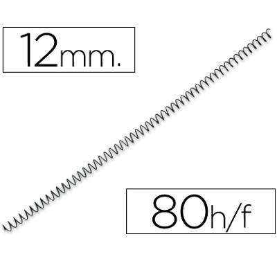 Espirais de Arame 5:1 12mm (100un)