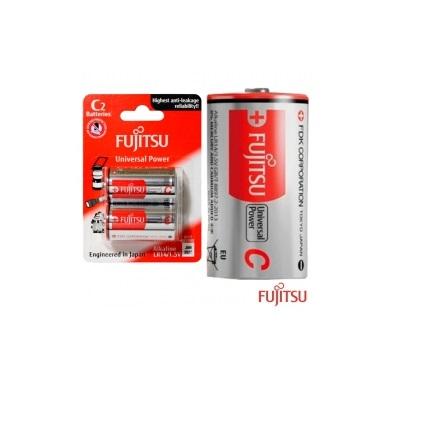 Pilha A23 12v Fujitsu