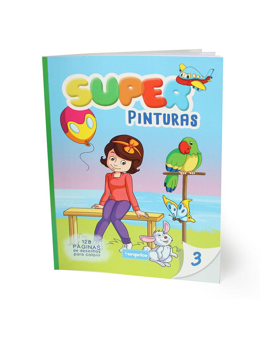 Super Pinturas - 3