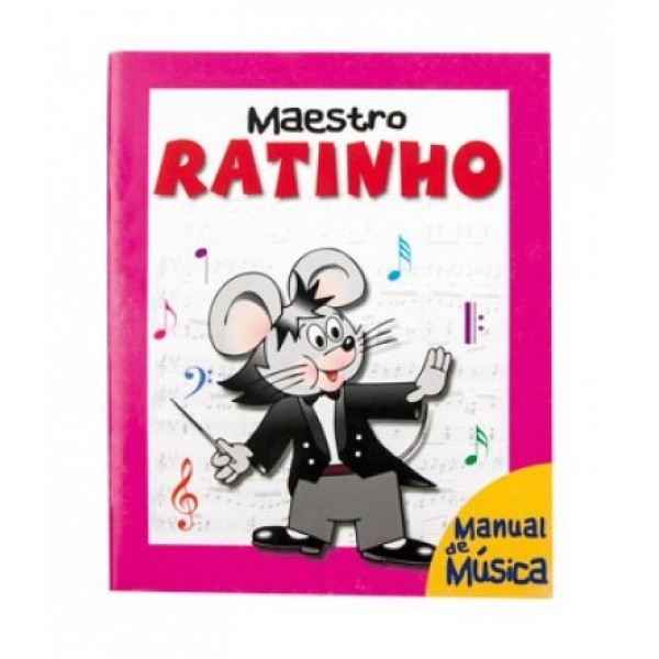 Ratinho - Maestro do Ratinho