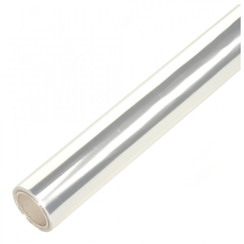 Celofane Transparente 0.7x2.5m