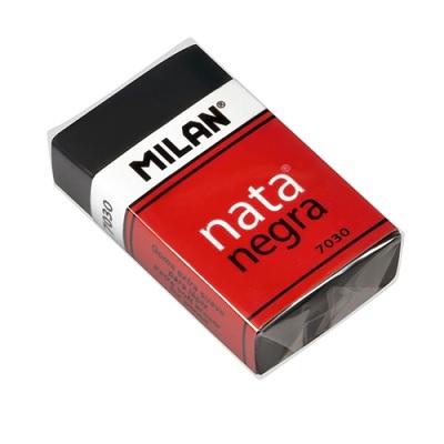 Borracha Preta Milan CPM7030CF (Pequena)