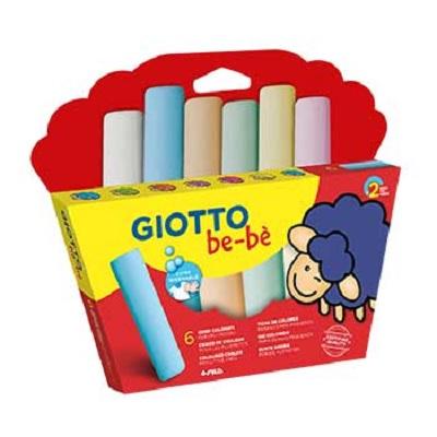 Giz Giotto BeBe 6 Cores