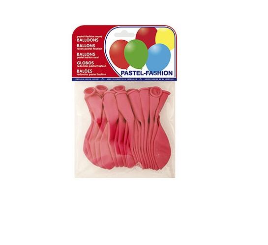 Balões 23cm (Emb. 24)