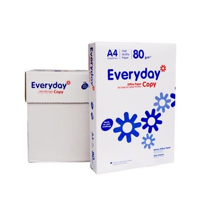 Papel A4 80g Everyday (5x500fls)