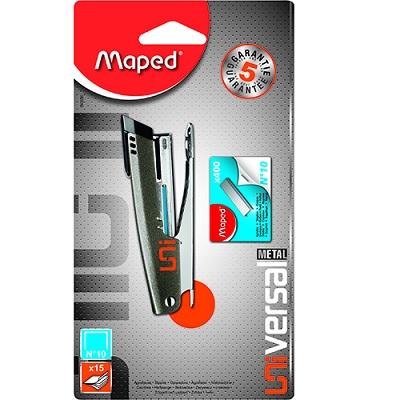 Agrafador Maped Universal nº10