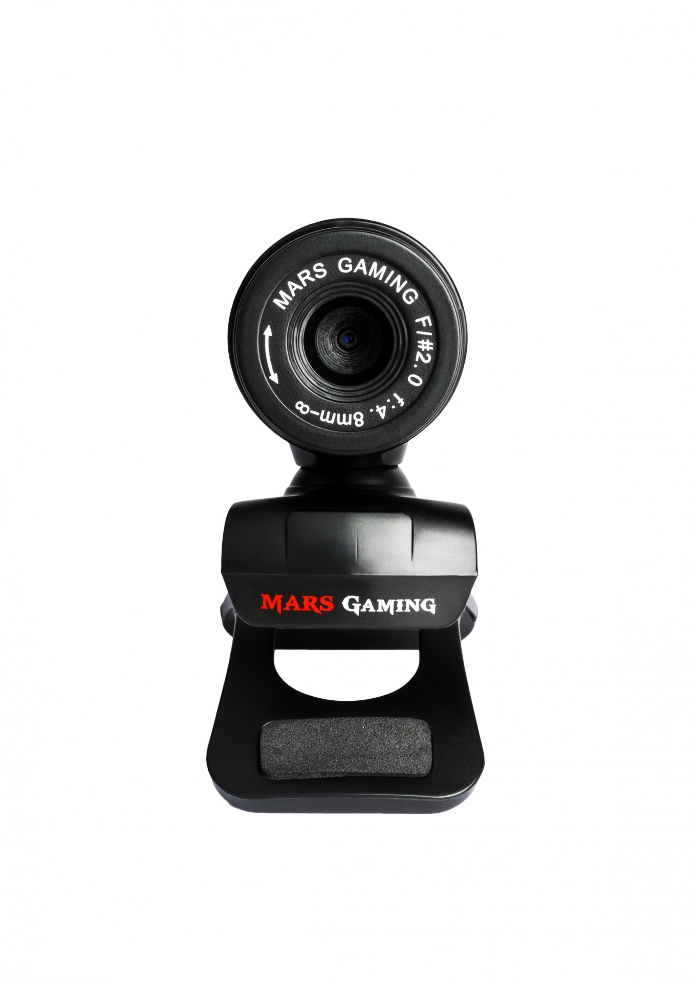 WebCam Mars Gaming USB