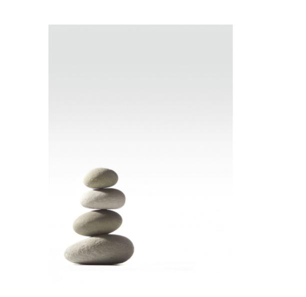 Papel A4 Tematico (20fls) Pedras