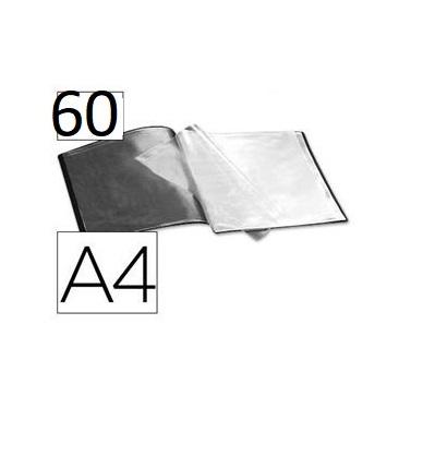 Capa Catalogo 60 Bolsas Preto