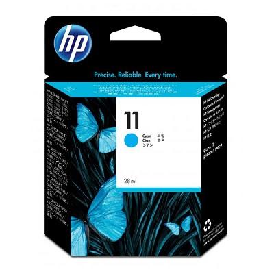 HP11 Cyan 28ml