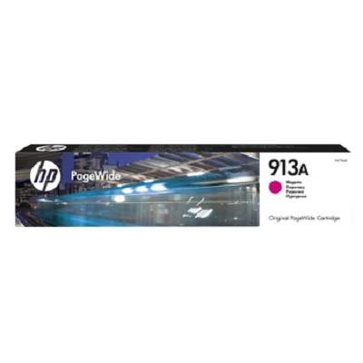 HP913A Magenta