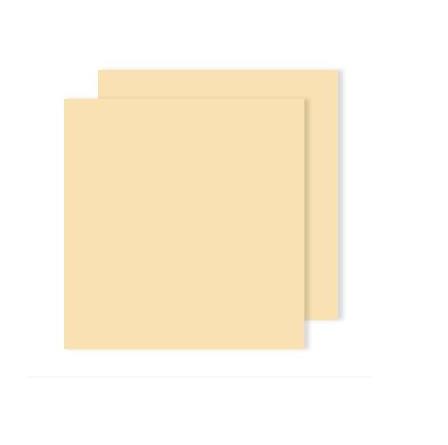 Cartolina A4 180g Creme (125fls)
