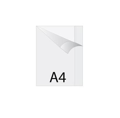 Bolsa de protecção p/ cadernos A4