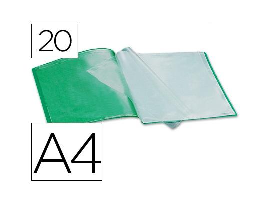 Capa Catalogo 20 Bolsas Verde