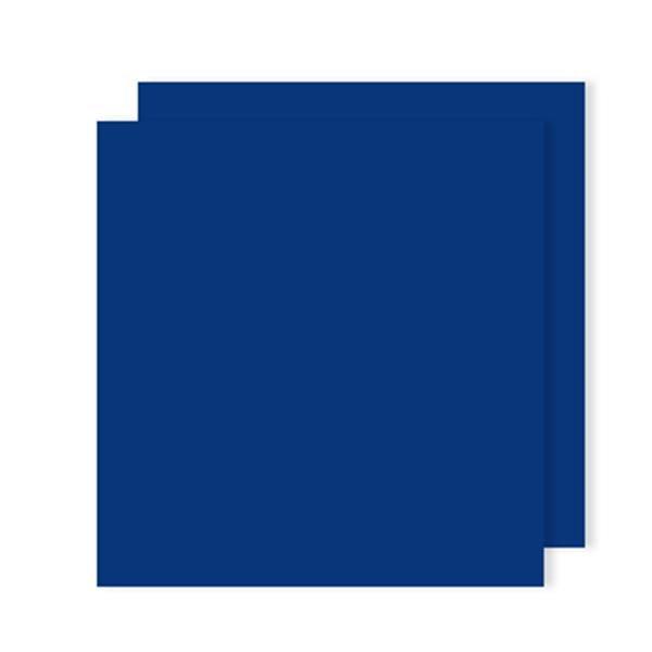 Cartolina Azul Ultramar 185g